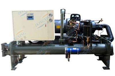 河北 水冷低温螺杆式冷水机