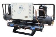 水冷式开放冷水机