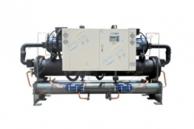 水冷螺杆式冷水机